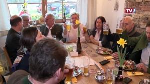 Woigartl Bräu eröffnet in Schalchen