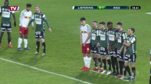 FC Liefering vs. SV Guntamatic Ried