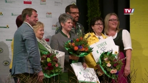 Gartenlandtour 2019 in Eferding