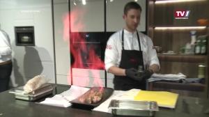 Kochen bei Möbel Fellner