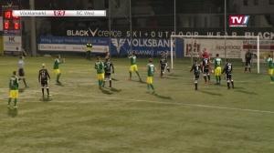 UVB Vöcklamarkt vs. SC Weiz