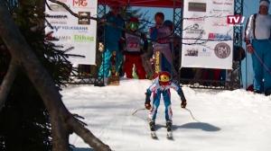 Über 200 Rennläufer beim Kids X Battle auf dem Kasberg!