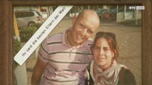 Paare – Walter und Marietta Ablinger