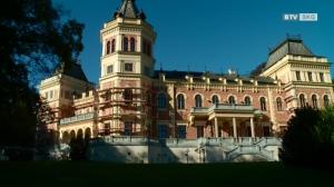 Juwele – Schloss Traunsee-Würtemberg