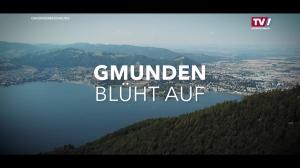 Gmunden: die Traunseestadt hat viele Facetten