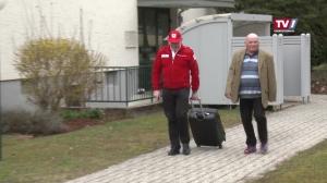 Betreutes Reisen des OÖ Roten Kreuzes