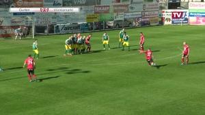 Regionalliga Gurten vs. Vöcklamarkt