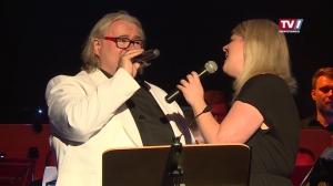 Udo Jürgens live & Mamukawa Showband