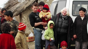 40 Jahre Rumänien Hilfe