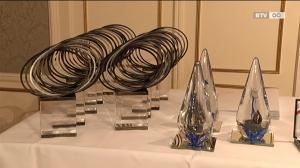 Hohe Auszeichnung für Musikkapellen - Verleihung des Hermes Preises