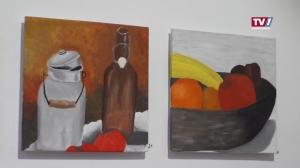 Schülerausstellung