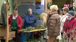 Ostermarkt und Biogartlermarkt