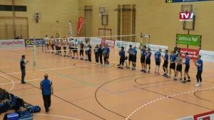 Spiel um Platz drei: UVC Ried vs. UVC Graz