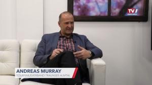 Oberösterreich im Fokus - Andreas Murray