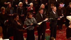 Stabat Mater - Rossini und Rheinberger in der St. Anna Kirche in Oberthalheim
