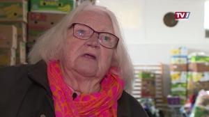 Maria Ritter - mit 80 feiert sie 40 Jahre Rumänienhilfe