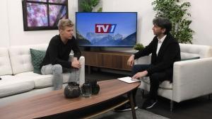 Oberösterreich im Fokus - Thorsteinn Einarsson