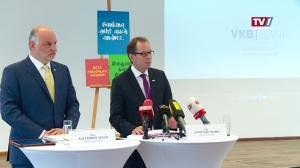 VKB-Bank präsentiert den Geschäftsbericht 2018
