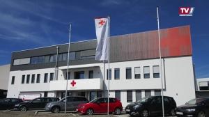 Eröffnung Rot Kreuz Bezirks- und Ortsstelle Gmunden