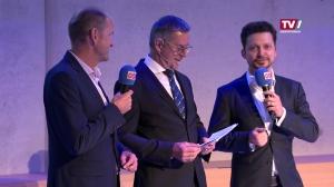 OÖN, Rieder- und Schärdinger Volkszeitung & Braunauer Warte feiern 10 Jahr-Jubiläum