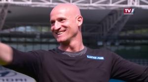 Blau Weiß Linz Coach Goran