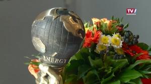 Energy Globe von OÖ verliehen