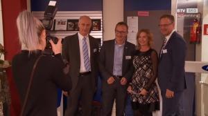 Netzwerkabend mit interessanten Gesprächen am AMS Gmunden