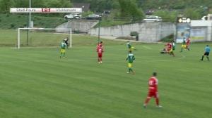 ATSV Stadl-Paura vs. UVB Vöcklamarkt