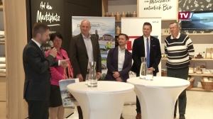 Wirtschaftsempfang des Bürgermeisters von Pettenbach