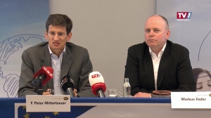 Miba AG präsentiert ihre Zahlen