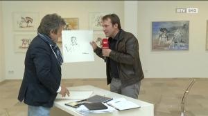Ausstellung Franz Kern