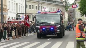 150 Jahre Feuerwehrverband OÖ