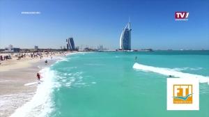 Dubai – Mit Emirates nach Dubai