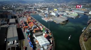 Hafen Bilanz