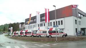 Tag der offenen Tür – Rotes Kreuz Gmunden