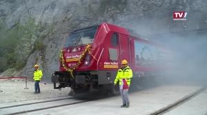 Stern & Hafferl setzt Trends im modernen Güterverkehr
