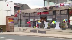 Eröffnung Salzkammergut Apotheke