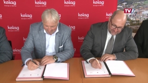 Kelag & UPM: Weitere 10 Jahre