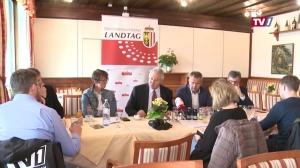 Landtag on Tour