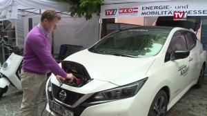 Energie- und Mobilitätsmesse
