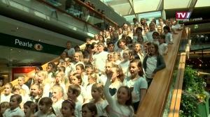 LMS Vöcklabruck, Kinderlieder in der VARENA