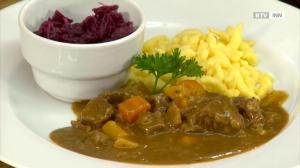 Kochen mit Elfriede Schachinger