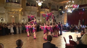 Dancer Against Cancer zum zweiten Mal in Linz