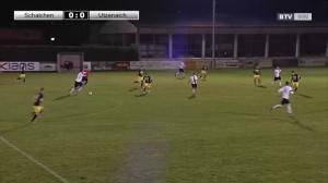 FB: BTV Bezirksliga-West: SV Schalchen - TSV Utzenaich