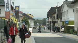 Vorchdorf blüht auf