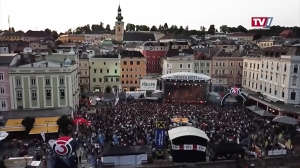 Floro Konzerte 2019 - Gmunden rockt