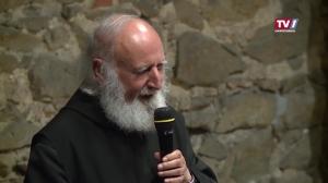 Glüxsmomente mit Pater Anselm Grün