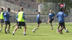 Vorbericht FC Blau-Weiß Linz vs. SV Ried