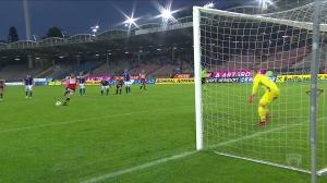 FC Blau-Weiß Linz vs. SV Guntamatic Ried