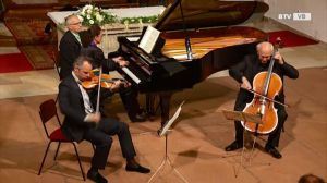 Große Kammermusik - Schubert Trios @ Attergauer Kultursommer